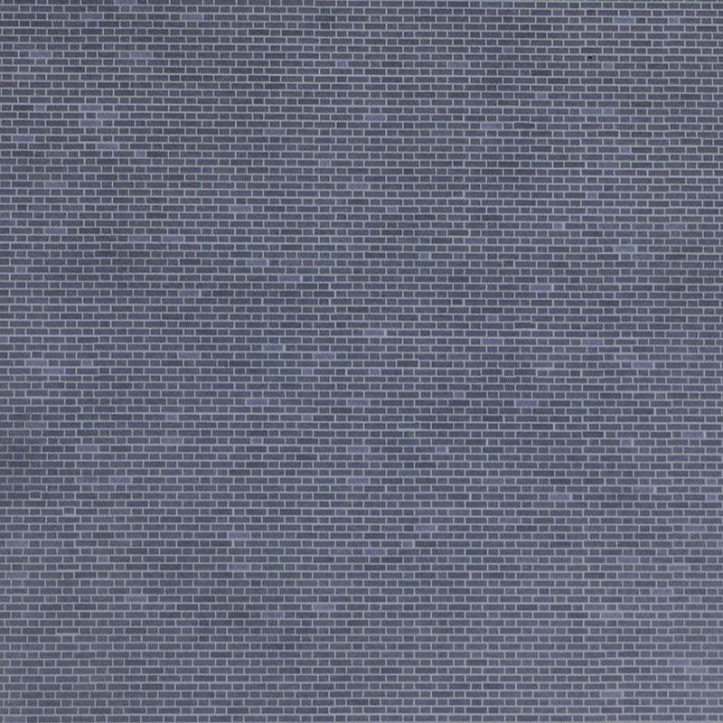 M0053 Blue Brick