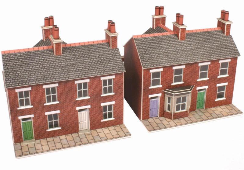 PN103 Terrace Houses