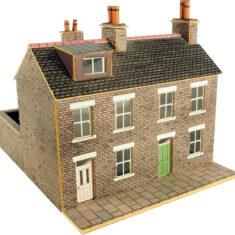 PN104 Terrace Houses