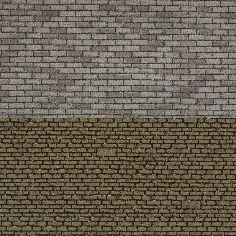 PN115 Stone Sheets