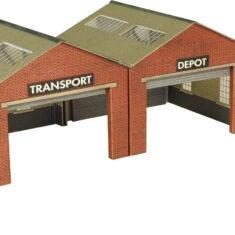 PN125 Bus Depot