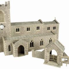 PO226 Parish Church