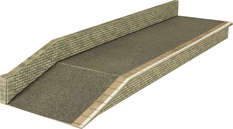 PO235 Stone Platform
