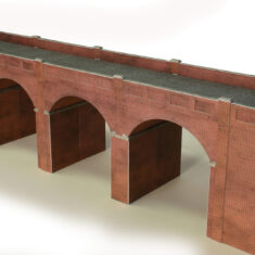 PO240 Red Brick Viaduct