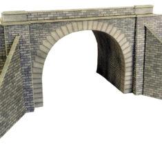 PO242 Double Track Tunnel
