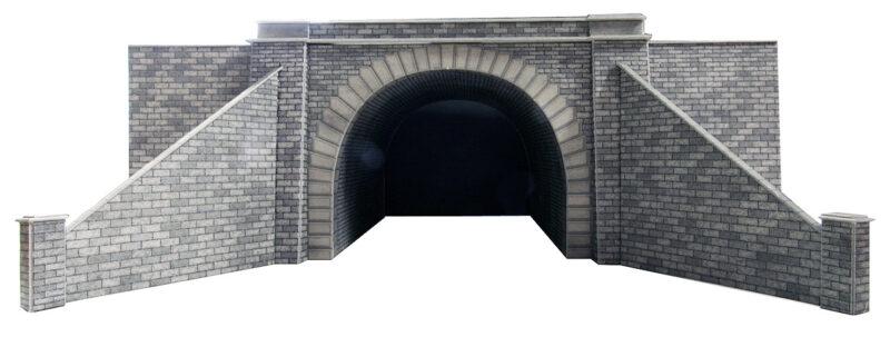 PO243 Single Track Tunnel