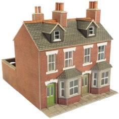 PO261 Terrace House