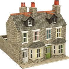 PO262 Terrace House