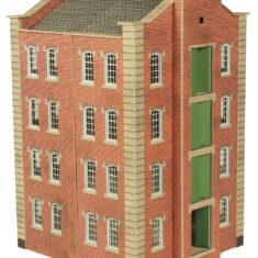 PO282 Warehouse