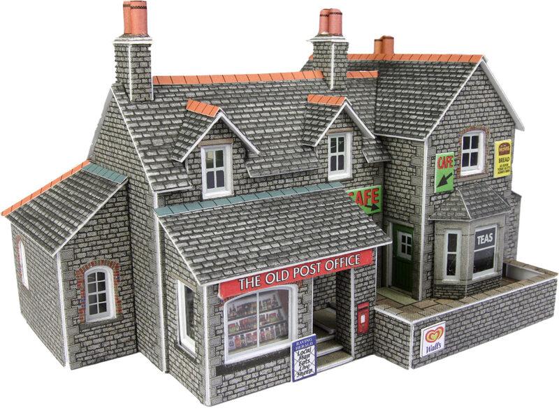 PN154 Village Shop
