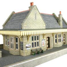 PO238 Wayside Station