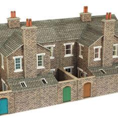PO277 Terrace House Backs
