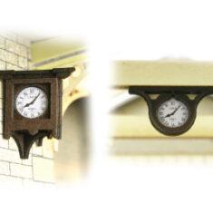 PO515 Station Clock