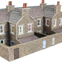 PN177 Terrace House Backs