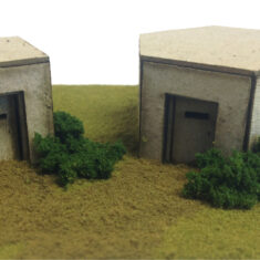 PO520 Pillbox