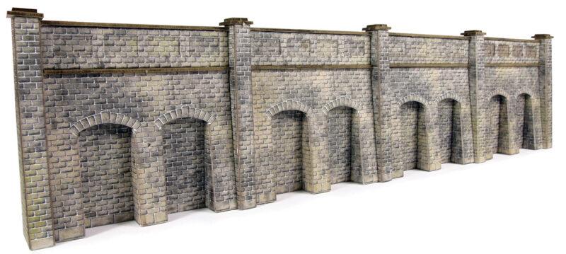 PN144 Retaining Wall