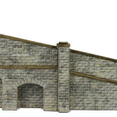 PN149 Tapered Retaining Wall