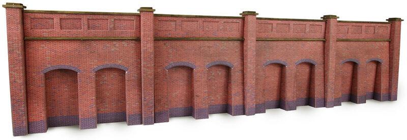 PN145 Retaining Wall