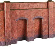 PO244 Retaining Wall