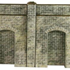PO245 Retaining Wall