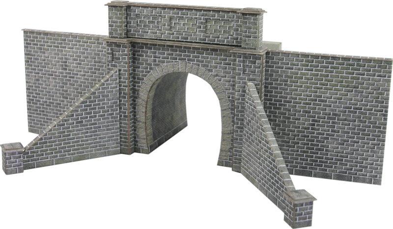 PN143 Single Track Tunnel