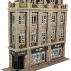 PO279 Department Store