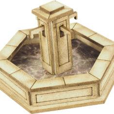 PO522 Fountain