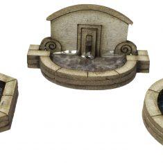 PN823 Fountains