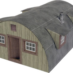 PO415 Nissen Hut
