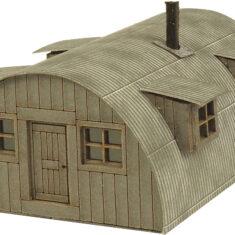 PN815 Nissen Hut